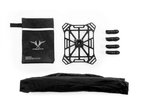 ALTA Backpack Kit